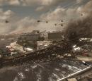 Battle of Paris