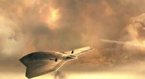 X-47 Pegasus BOII