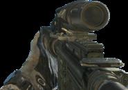 M16A4 Hybrid Sight MW3