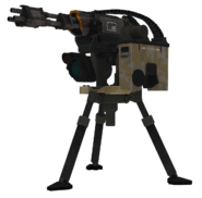 Sentry Gun Monsoon model BOII
