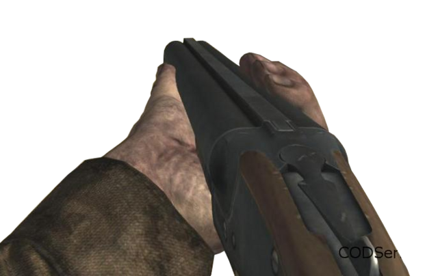 File:Sawed-Off Double Barreled Shotgun WaW.png
