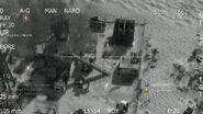 AC-130 HUD MW2