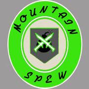 Mountain Spew