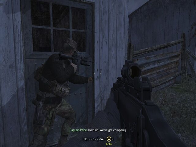 File:Price opening shed door Hunted CoD4.jpg