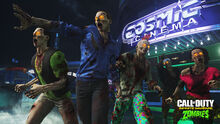 Zombies in Spaceland Screenshot 5 IW