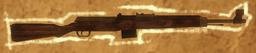 Gewehr 43 Third Person BO