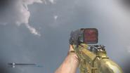 Maverick A2 Gold CoDG