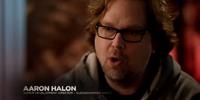 Aaron Halon