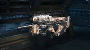 Weevil Gunsmith Model 6 Speed Camouflage BO3