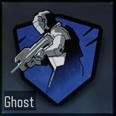 Ghost BO3