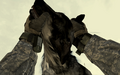 Player countering an attack dog MW2.png