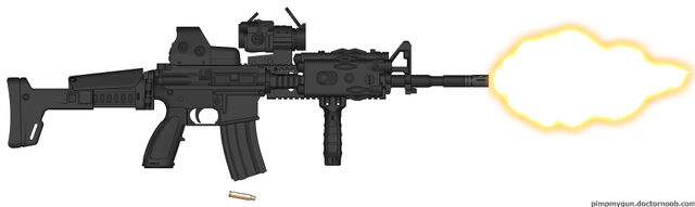 File:PMG M4 custom.jpg