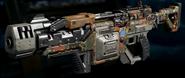 R70AJAX Gunsmith Flectarn BOIII