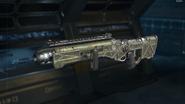 Banshii Gunsmith Model Chameleon Camouflage BO3