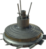 Bouncing Betty menu icon MW3