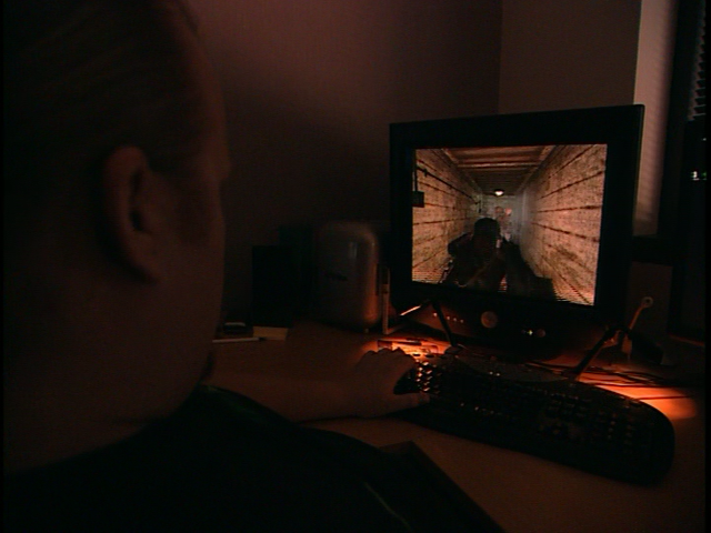 File:CoD2 Special Edition Bonus DVD - The Making of Call of Duty 2 5.png