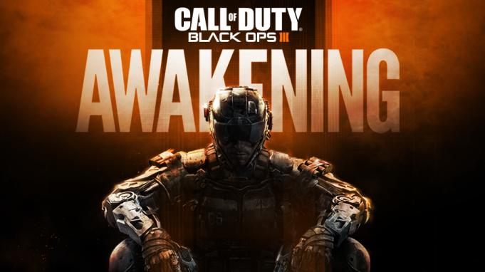 Awakening DLC Call Of Duty Wiki FANDOM Powered By Wikia - Last of us dlc maps