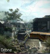Drone Loading Screen BO2