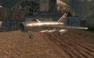 MiG-17 Operation 40 BO