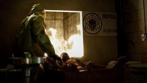 Teddy Bear (Zombie Labs)