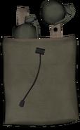 Grenade Bag MW2