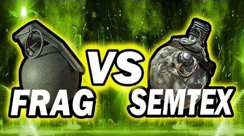 MW3 Tips and Tricks - Frag vs