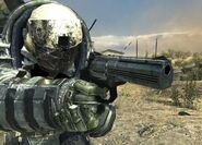 Juggernaut MP412 MW3