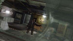 Mason shooting Steiner