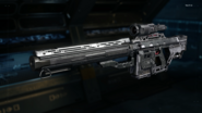 SVG-100 Gunsmith model FMJ BO3