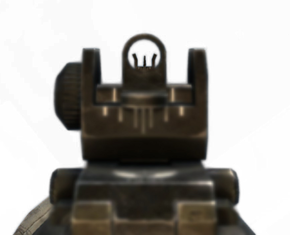 File:Striker Iron Sights MW3.png