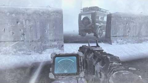 Modern Warfare 2 - Cliffhanger full mission HD