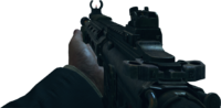 M27 Zombies BOII