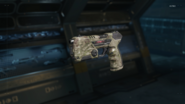 MR6 Gunsmith model Woodlums Camouflage BO3