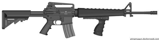 File:Raptor's M16A1.jpg