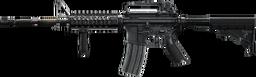 M4 Carbine Menu Icon MWR
