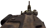 M60 Iron Sights BOD