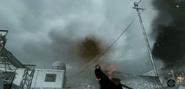 BO Mortar Strike Marker Smoke
