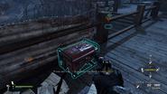 Electric Trap CoDGex