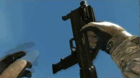 MW3 - FMG9 (Akimbo) | My most favourite weapon in MW3, the F… | Flickr