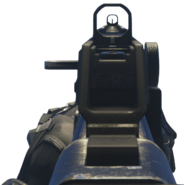 AMR9 Iron Sights AW