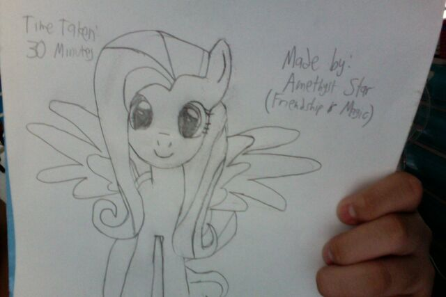 File:Fluttershy Sketch MrMissiles.jpg