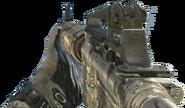 M16A4 Choco MW3