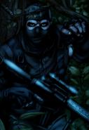Riley in the Jungle MW2G