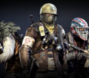 Squad Pack - Resistance