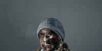 Commando (Face Paint)