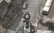 M40A3 ACOG cg gun x 50 COD4
