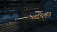 RSA Interdiction Gunsmith Model Dante Camouflage BO3