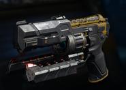 Rift E9 Gunsmith Model Quickdraw BO3