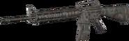 M16A4 Woodland MWR