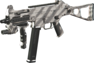 MacTav-45 Spray Paint IW